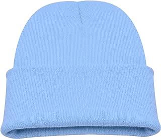 Warm Winter Hat Knit Beanie Skull Cap Cuff Beanie Hat Winter Hats for Men