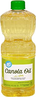 admiration canola oil