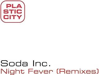 Night Fever (Roberto Bardini Remix)