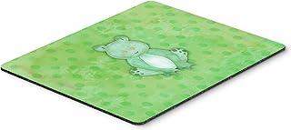 Caroline's Treasures Desk Artwork Mouse Pad, Multicolor, 7.75x9.25 (BB7388MP)