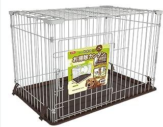 マルカン ドッグフレンドルーム 天面フェンス付 犬用
