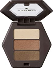 Burt's Bees 100% Natural Origin Eye Shadow Palette Trio Blooming Desert - 0.12 Ounce