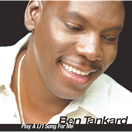 Ben tankard how great is our god
