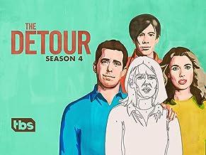 The Detour Season 4