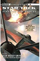 Star Trek: Strange New Worlds IX Kindle Edition