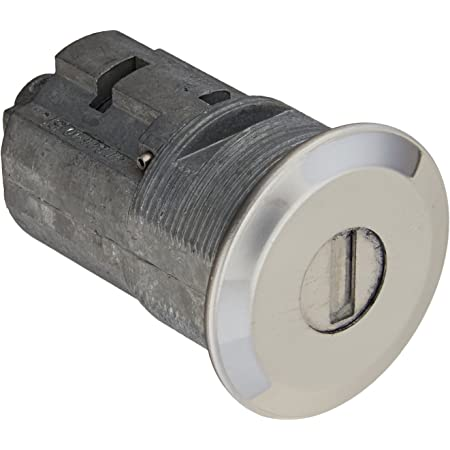 BOLT 692917 Replacement Lock Cylinder for BOLT Toolbox Retrofit Kit #7022698