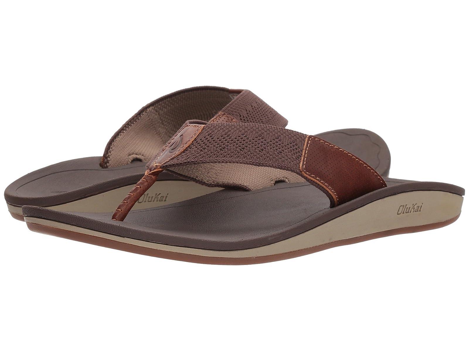 OluKai Nohona UlanaAtmospheric grades have affordable shoes