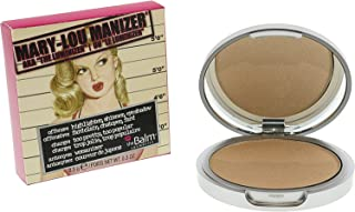 theBalm Mary-Lou Manizer Highlighter, Shadow & Shimmer (Gold)