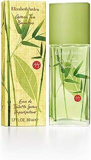 Green Tea Bamboo by Elizabeth Arden for Women - Eau de Toilette, 50ml