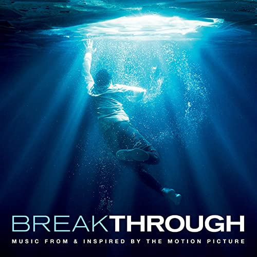 This Is Amazing Grace (Breakthrough Mix) [feat  Lecrae] by