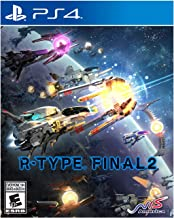 R-TYPE FINAL 2 INAUGURAL FLIGHT EDITION - PlayStation 4 - Inaugural Flight Edition