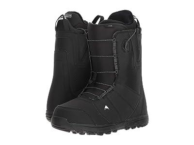 Burton Moto Snowboard Boot (Black) Men