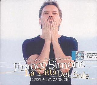 LA CITTA DEL SOLE - FRANCO SIM