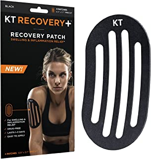 KT TAPE Recovery Patch - Tape for Swelling Relief