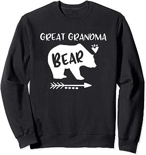 the great bear sweatshirt