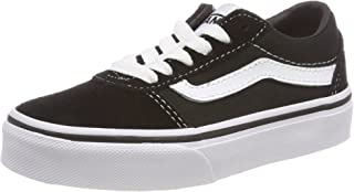 Vans Boy's Low-Top Trainers Sneaker