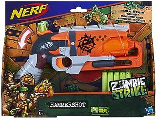 لعبة مسدس نيرف زومبي سترايك هامرشوت من هاسبرو