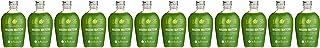Kizakura Matcha Nigorisake – Sake trifft auf grünen Matcha Tee - Original Nigorisake aus Japan – 10 % Alkoholgehalt – 12 x 300 ml