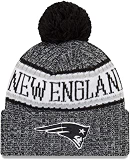 2015 NFL Sport Knit Black and White