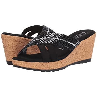 Italian Shoemakers Lyra (Black) Women