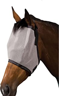 Roma Buzz Away Fly Mask Horse Rug