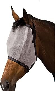 Roma Buzz Away Fly Mask Horse Rug