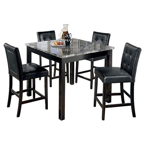 Ashley Dining Table Set: Amazon.com