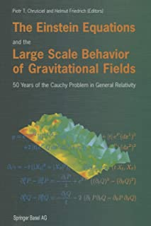 The Einstein Equations and the Large Scale Behavior of Gravitational Fields: 50 Years of the Cauchy Problem in General Rel...
