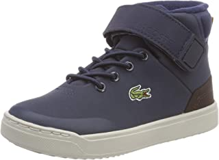 d0bdce4912 Lacoste Explorateur Classic3181cac, Baskets Mixte Enfant