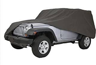 Classic Accessories OverDrive PolyPro 3 Heavy Duty Jeep Wrangler SUV/Truck Cover