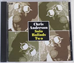 chris anderson jazz
