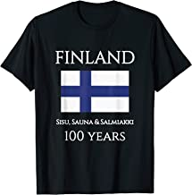 suomi finland 100 years