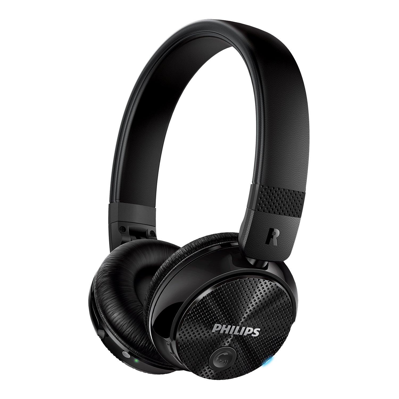 SHB8750NC 27 Wireless Canceling Headphones