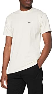 Vans Left Chest Logo Tee T-Shirt Uomo