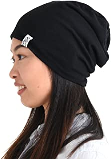 Charm Casualbox | Summer Beanie Hat Thin Slouchy Baggy Cooling Light Fashion Unisex