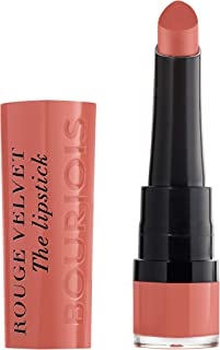Bourjois Rouge Velvet The Lipstick 15 Peach Tatin. 2.4 g - 0.08 fl oz