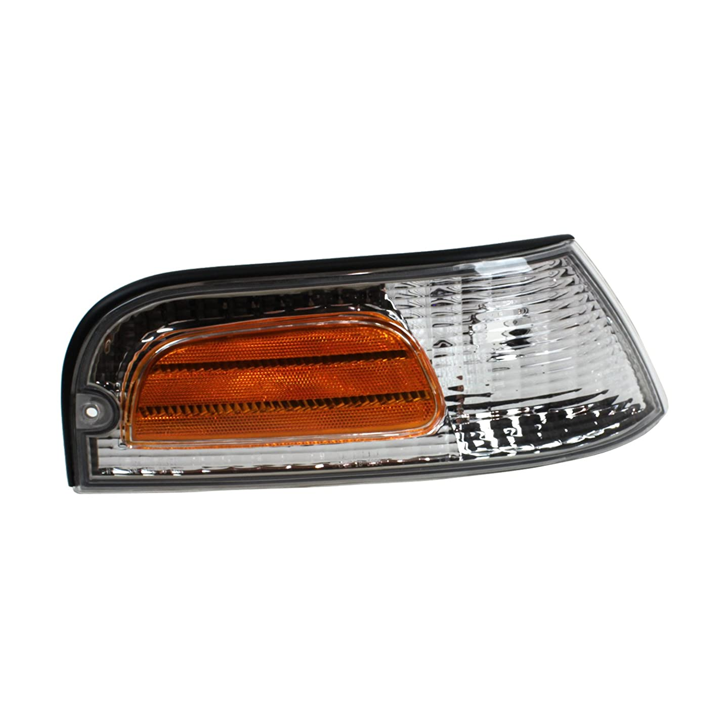 TYC 18-5095-01-1 Ford Crown Victoria Front Right Replacement Side Marker Light