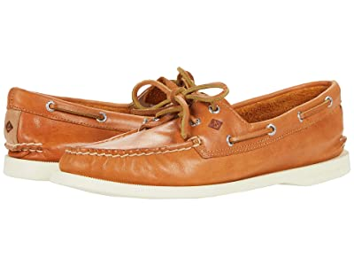 Sperry A/O 2-Eye Splash Leather