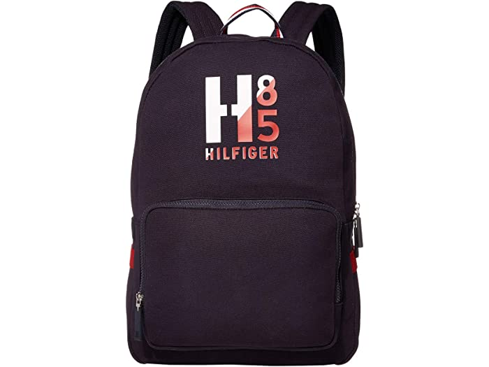 Tommy Hilfiger Hayes - Backpack - Corp Canvas