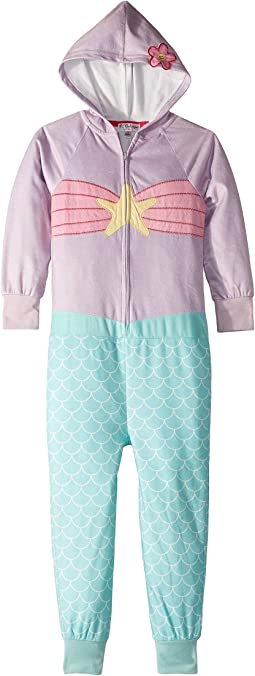 Mermaid One-Piece (Little Kids/Big Kids)