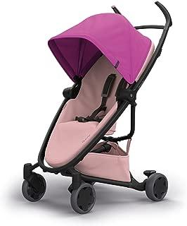 Quinny Zapp Flex Stroller, Pink