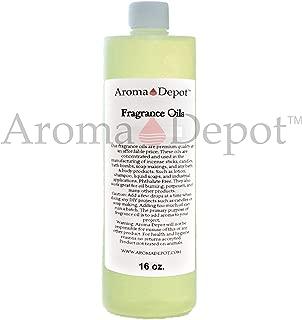 16 oz / 16 Ounce China Musk Unisex Perfume/Body Oil Our Interpretation, Premium Quality Uncut Fragrance Oil