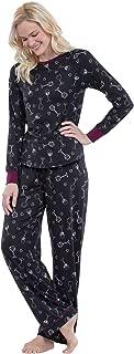 Womens PJs Sets Cozy - Ultra Soft Women Pajamas
