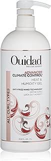 Ouidad Advanced Climate Control Heat & Humidity Gel (All Curl Types) 1000ml/33.8oz