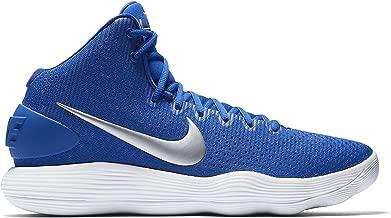 Nike New Mens Hyperdunk 2017 TB Basketball Shoes Royal Blue/Silver sz 12 M