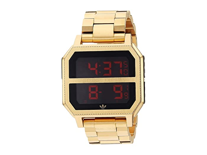 adidas  Archive_MR2 (All Gold) Watches