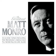 Best matt monro portrait of my love Reviews