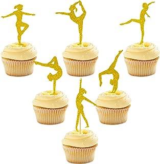 Best edible ballerina cake decorations Reviews