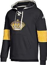 adidas New York Islanders NY Hoodie Pullover Vintage Jersey Hood