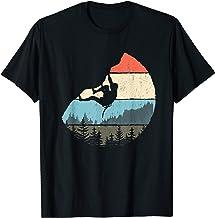 Style Rock Climbing Retro Bouldering Climber Gift T-Shirt